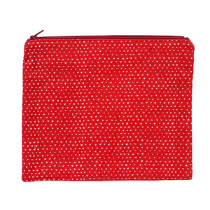 Zipper Pouch - Shot Through the Heart