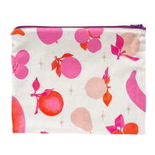 Load image into Gallery viewer, Zipper Pouch - Forbidden Fruit