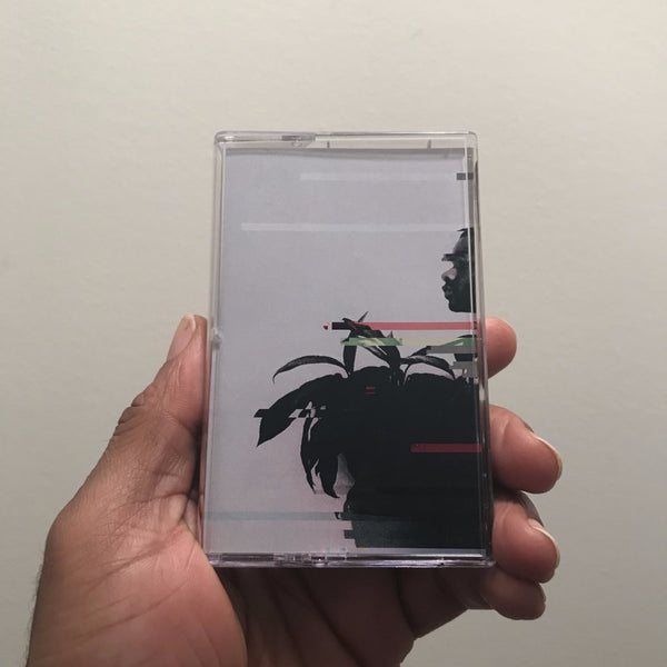 DistantStarr Seekers 3 Cassette Tape
