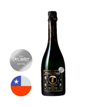 Load image into Gallery viewer, Pengwine Chinstrap Premium Sparkling Wine 2014