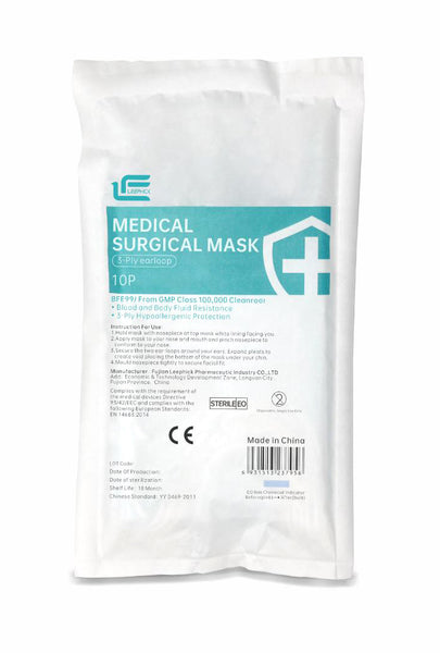 medical surgical masks