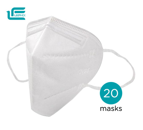 kn95 masks pack of 20
