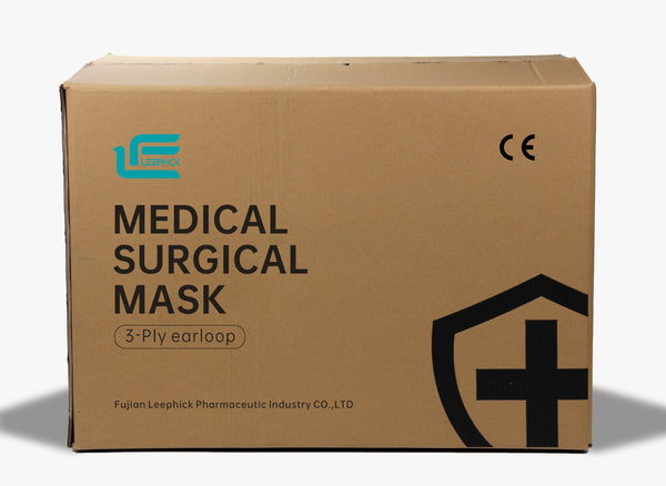 3 ply medical surgical masks