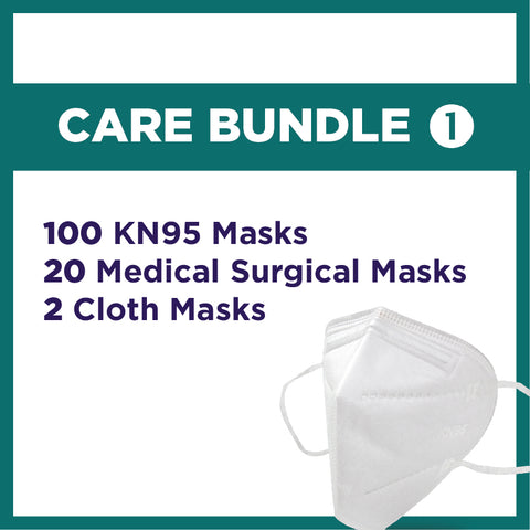 Care Bundle #1