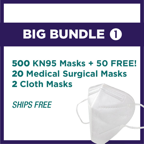 Big Bundle 550