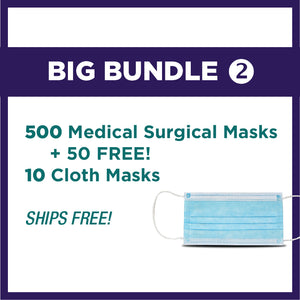 Big Bundle Medical Surgical