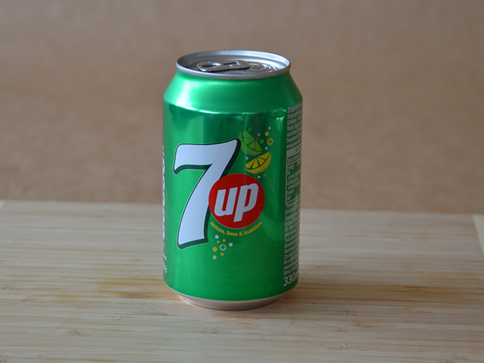 7-UP - Food Village