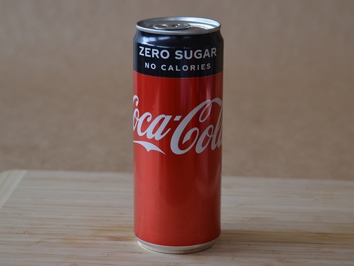 Coke Zero - Food Village