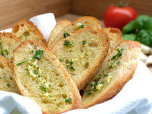 Load image into Gallery viewer, Garlic Bread - Family Size - Food Village