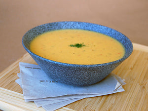 Butternut Squash, Coconut & Chilli Soup - Food Village
