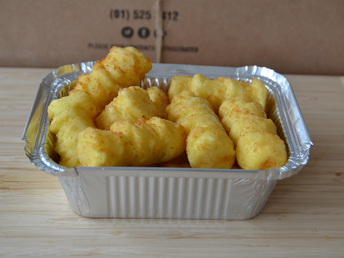 Potato Croquettes - Food Village