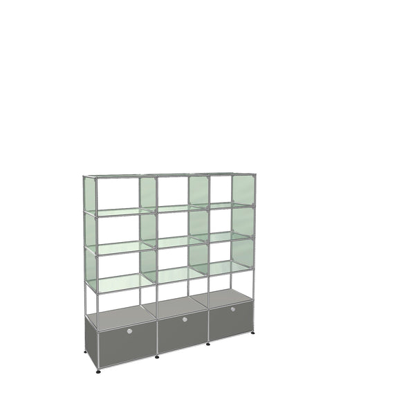 Shelving - Storage- USM-ONE 52 Furniture