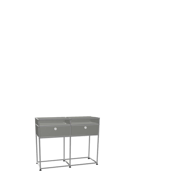 Table Console - Storage- USM-ONE 52 Furniture