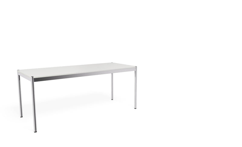 Haller Table Classic, Meeting Table - Tables- USM-ONE 52 Furniture