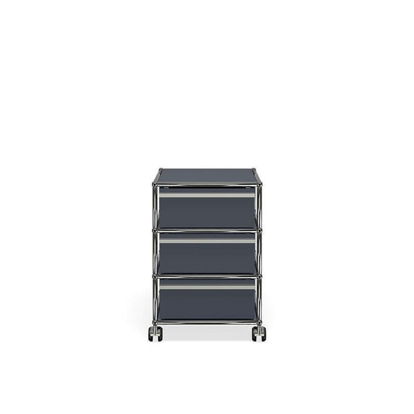 Haller System, Mobile Pedestal - Storage- USM-ONE 52 Furniture