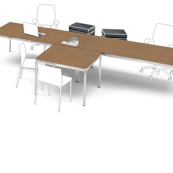 Office Desk - Tables- USM-ONE 52 Furniture