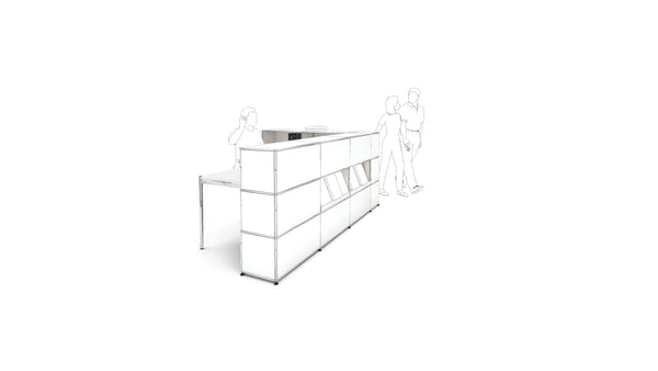 Reception Table - Tables- USM-ONE 52 Furniture