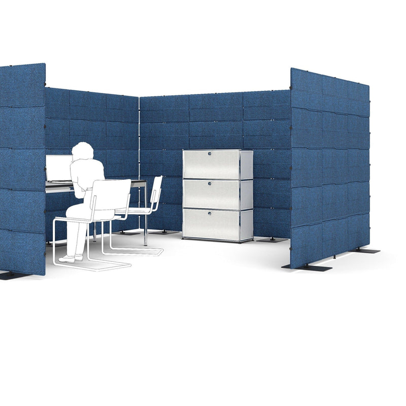 Office Sideboard - ONE 52 Furniture