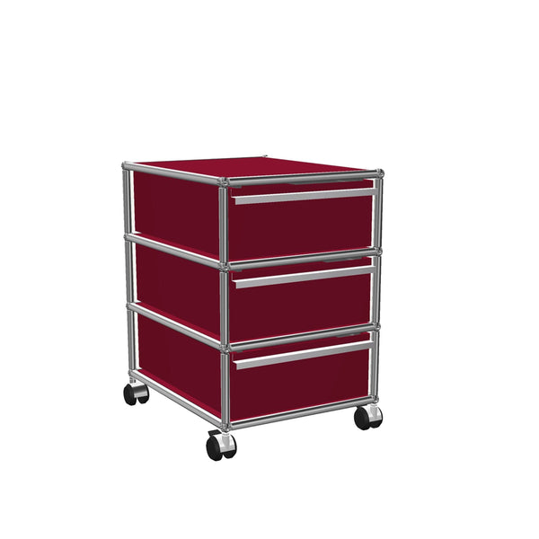 Movable Pedestal - Storage- USM-ONE 52 Furniture