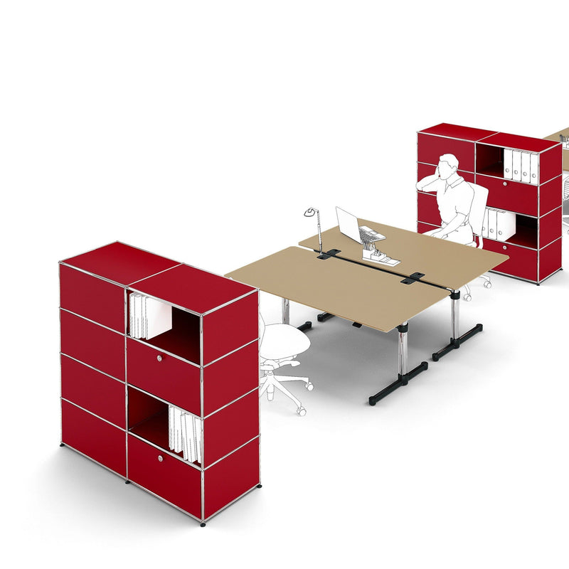 Office Table - Tables- USM-ONE 52 Furniture