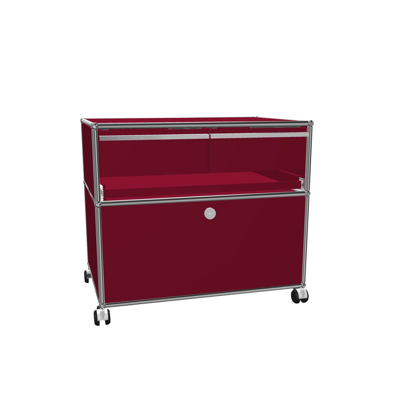 Mobile Pedestal - Storage- USM-ONE 52 Furniture