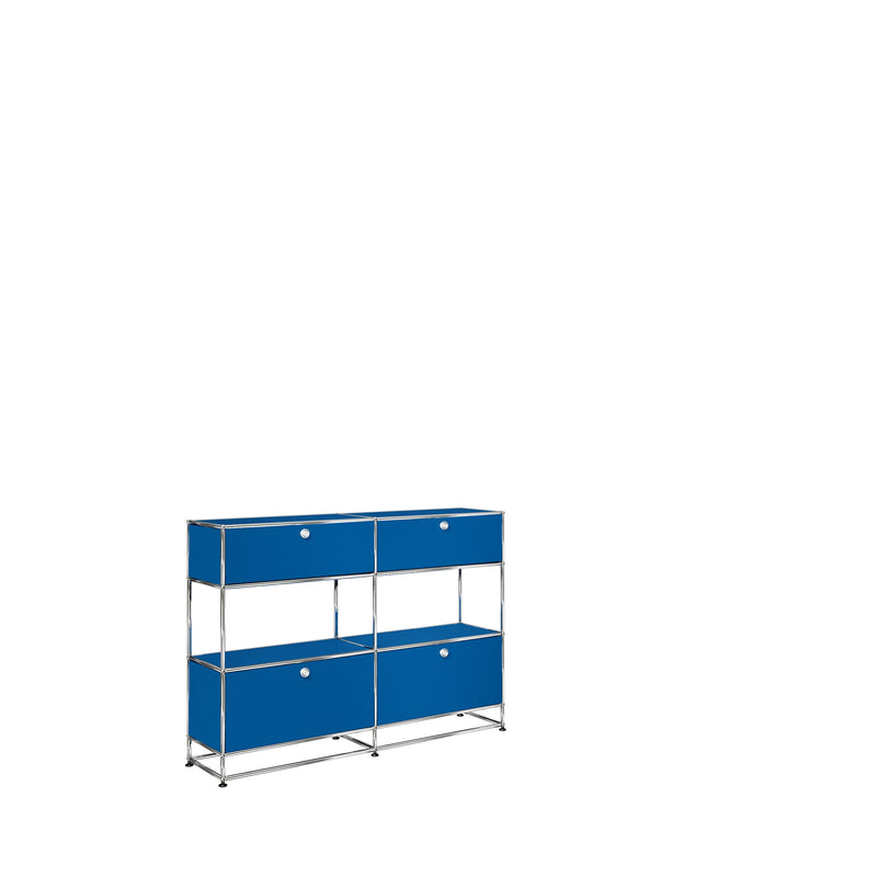 Haller System, Credenza (Short) 27 - ONE 52 Furniture