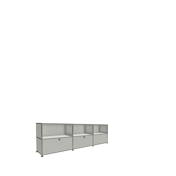 Media Console,Medium - Storage- USM-ONE 52 Furniture