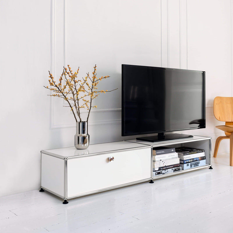 Haller System, TV Stand - ONE 52 Furniture