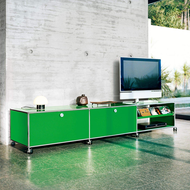 Haller System, Media Unit - Storage- USM-ONE 52 Furniture