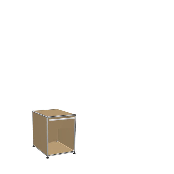 Bedside Table with Drawer - Tables- USM-ONE 52 Furniture