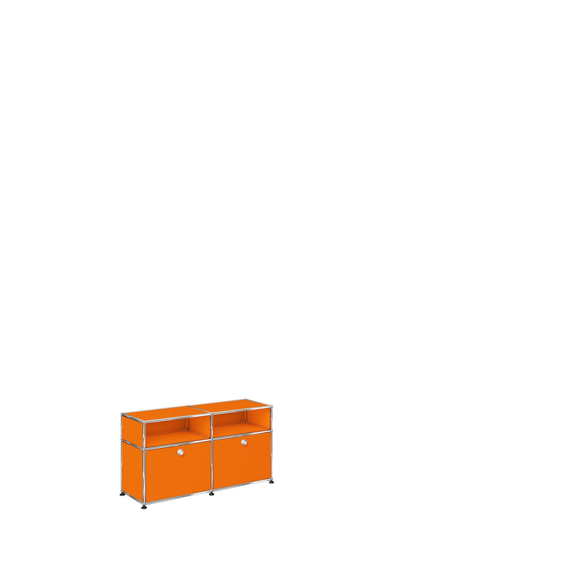 Haller System, Bedroom Storage 53 - Tables- USM-ONE 52 Furniture
