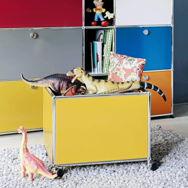 Haller System, Toy Box - Storage- USM-ONE 52 Furniture
