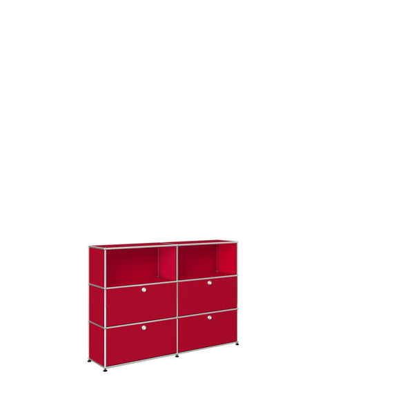 Haller System, Storage Unit - Storage- USM-ONE 52 Furniture