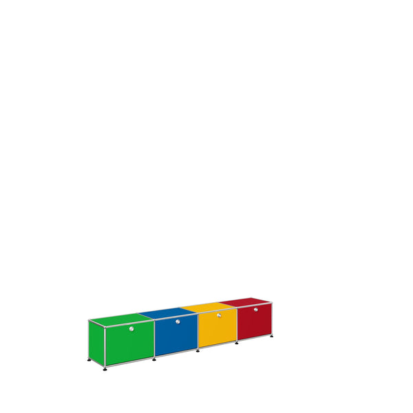 Haller System, Rainbow Storage - Storage- USM-ONE 52 Furniture
