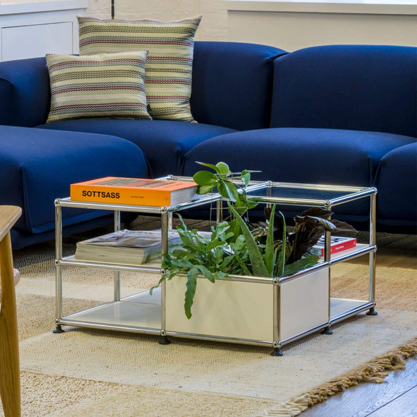 Coffee table - Tables- USM-ONE 52 Furniture