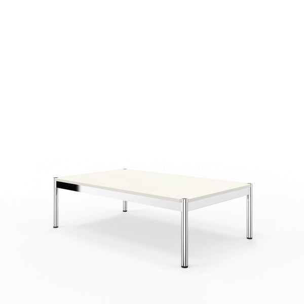 Haller Table Classic, Rectangular Coffee Table - Tables- USM-ONE 52 Furniture