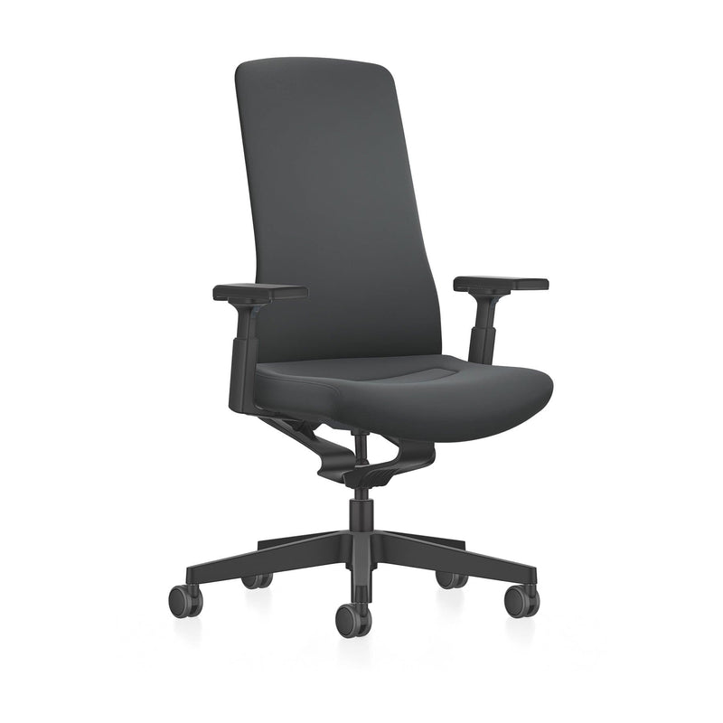 Pure Chair Office Chair - Office Chairs- Interstuhl-ONE 52 Furniture