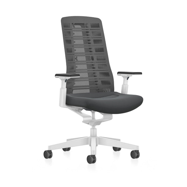 Pure Chair Office Swivel Chair - Office Chairs- Interstuhl-ONE 52 Furniture
