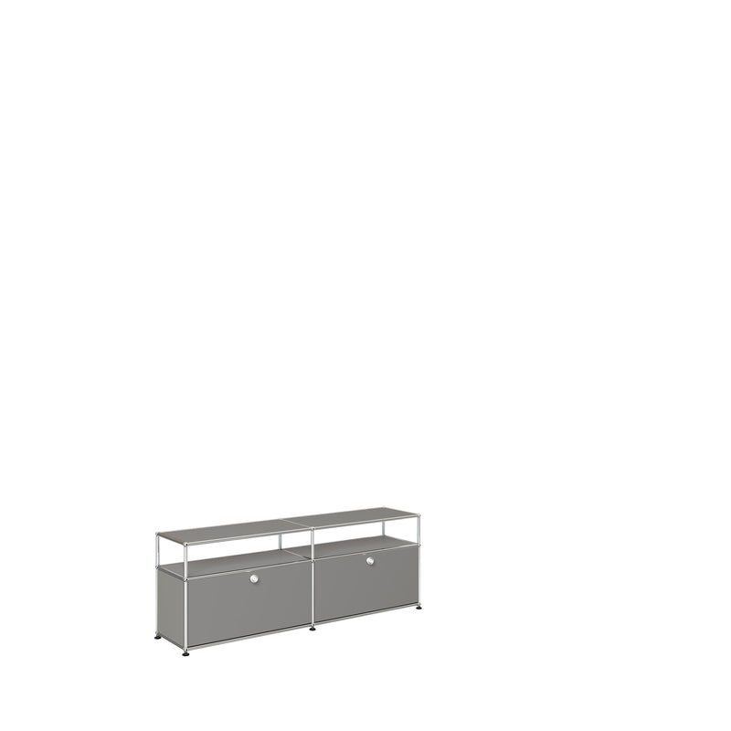 Haller System, TV Unit + Storage 40 - Storage- USM-ONE 52 Furniture