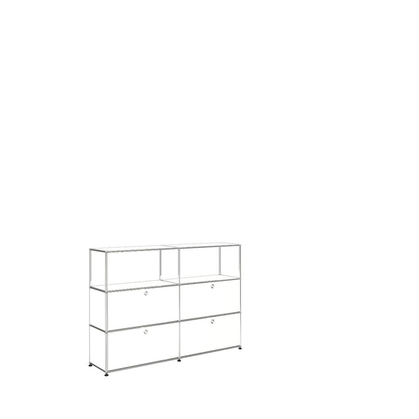 Storage + Shelving - Storage- USM-ONE 52 Furniture