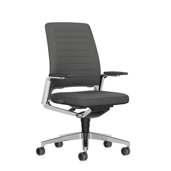 Vintage Chair Medium Office Swivel Chair - Office Chairs- Interstuhl-ONE 52 Furniture
