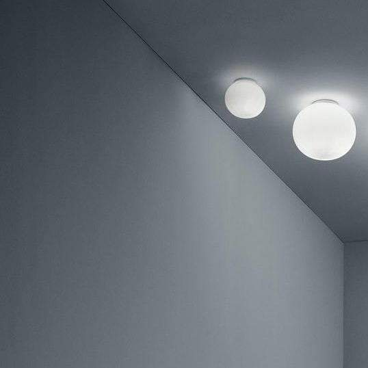Glo-Ball Ceiling/Wall - Lighting- Flos-ONE 52 Furniture