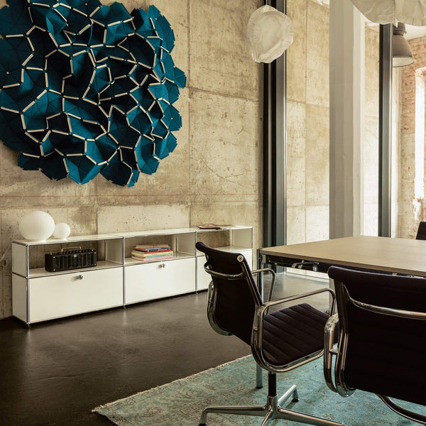 Haller System, Credenza - Storage- USM-ONE 52 Furniture