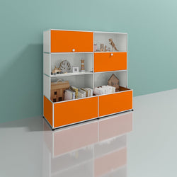 Shelf Toy Box - Storage- USM-ONE 52 Furniture