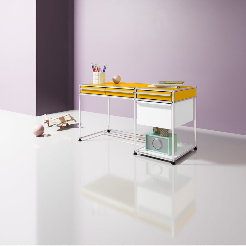 Playful Study - Storage- USM-ONE 52 Furniture