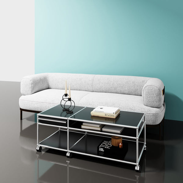 Side Table 04 - Living room- USM-ONE 52 Furniture