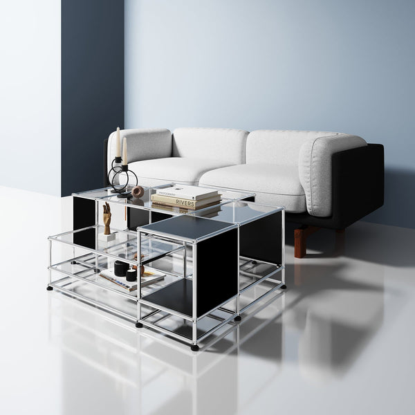 Side Table 05 - Living room- USM-ONE 52 Furniture