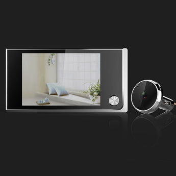 Intelligence Home Use Peephole Viewer Doorbell