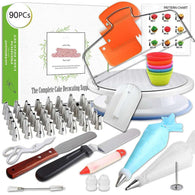 Icing Piping Nozzles Cake Decorating Tools