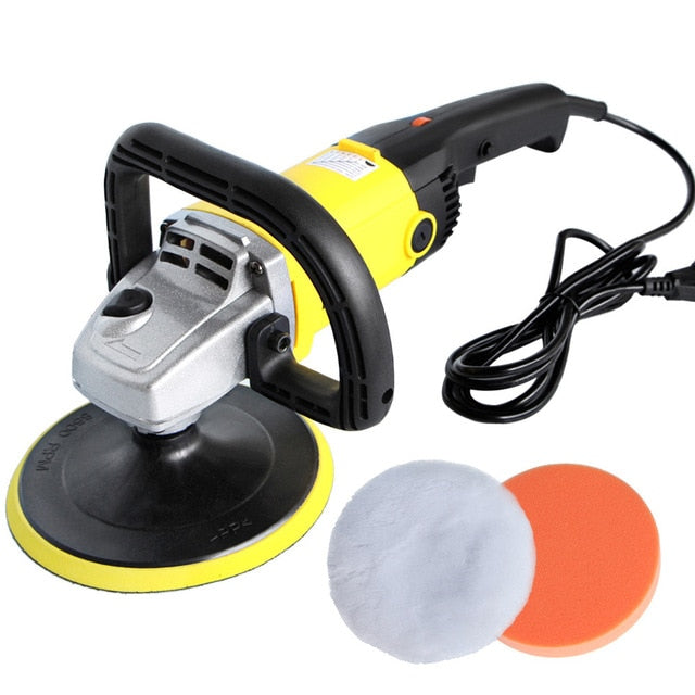 Rotatory Car Polisher